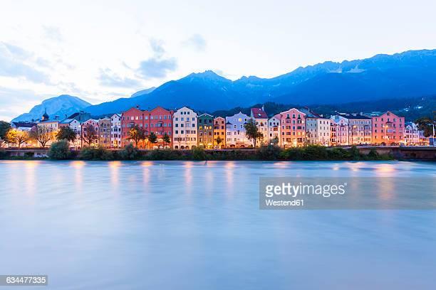 Austria, Tyrol, Innsbruck,