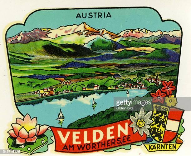 Austria Velden Kaernten