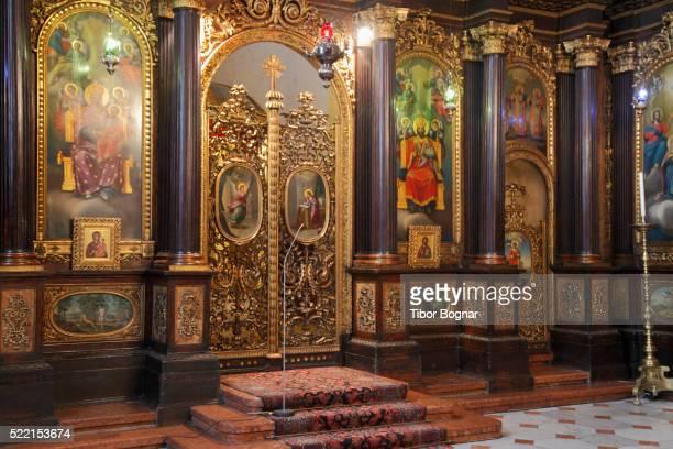 Austria, Vienna, Greek Orthodox Church