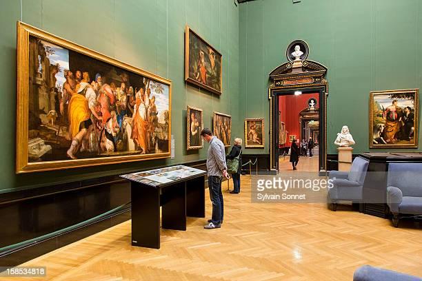 Austria, Vienna, Kunsthistorisches Museum