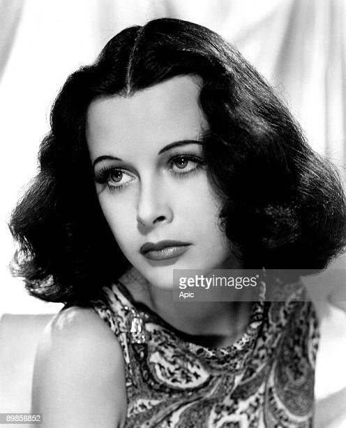 Austrian actress Hedy Lamarr c. 1940