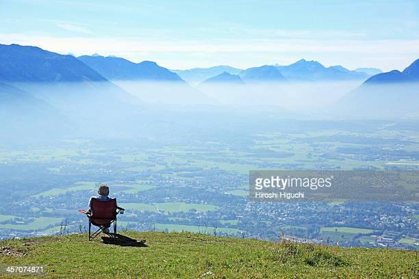 Austrian Alps, Salzburg