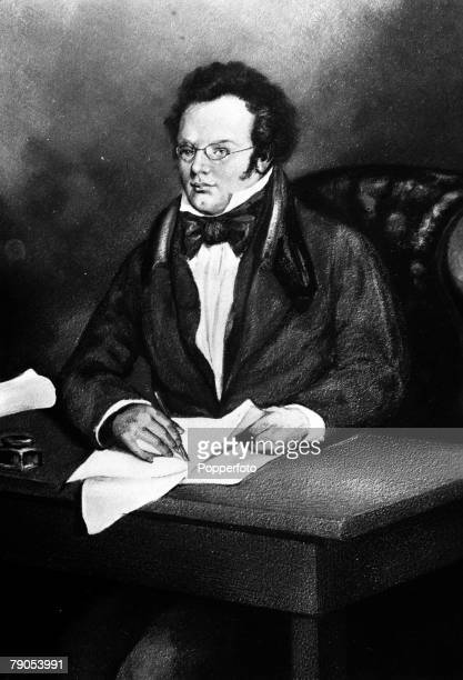 franz schubert a programatic composer Learn composers 1 genres with free interactive flashcards choose from 500 different sets of composers 1 genres flashcards on quizlet.