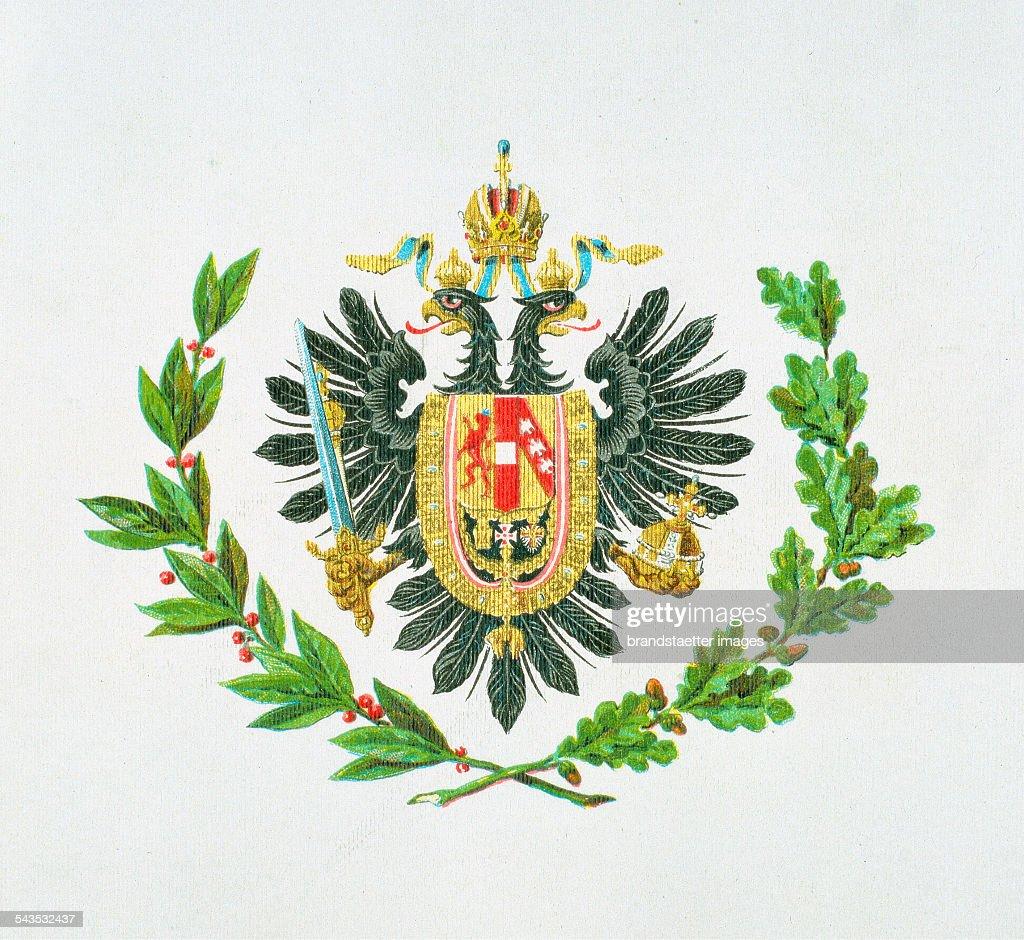 Austrian Double Eagle Pictures