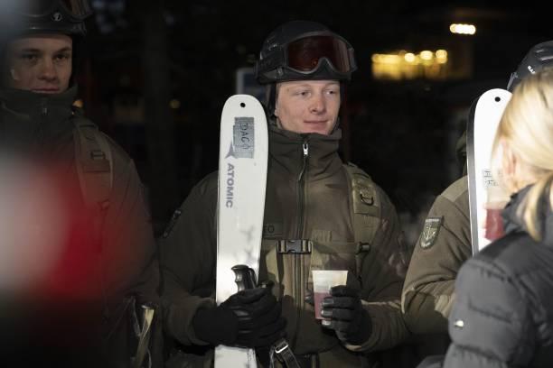 AUT: Audi FIS Alpine Ski World Cup - Men's Super G - Previews