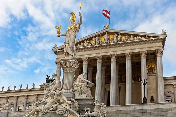Vienna, Austria Vienna, Austria