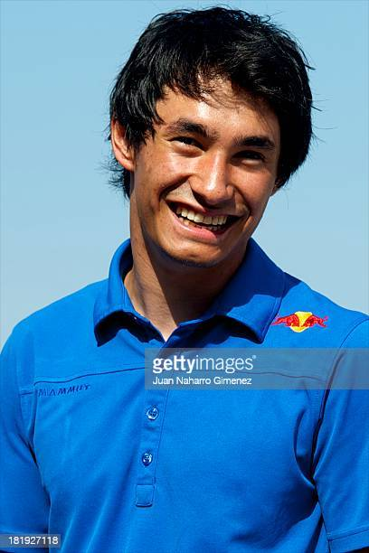 43 Climber David Lama Pictures, Photos & Images - Getty Images