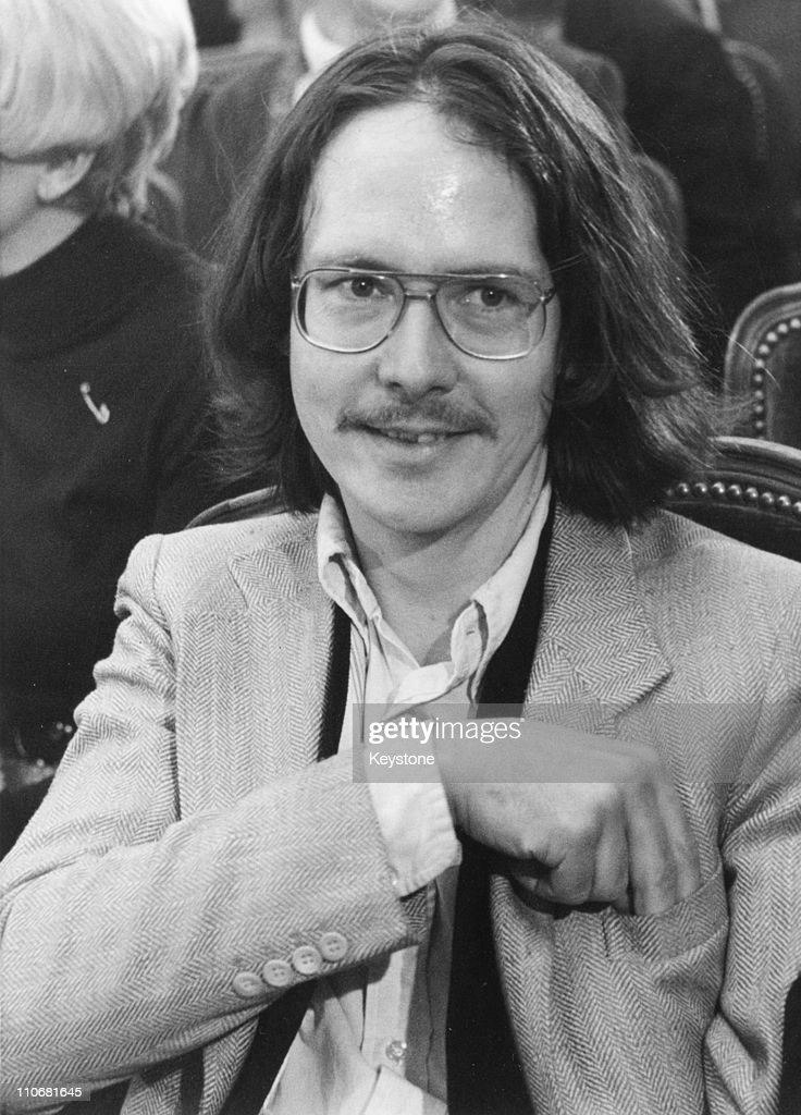 Austrian writer Peter Handke, 27th June 1979.