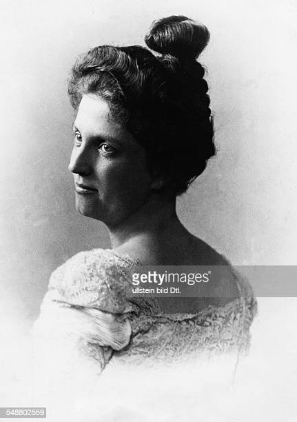 AustriaTuscany Louise of Crown Princess of Saxony Austria *02121870 born as archduchess of Austria since 1903 Countess Montignoso later Marchioness...
