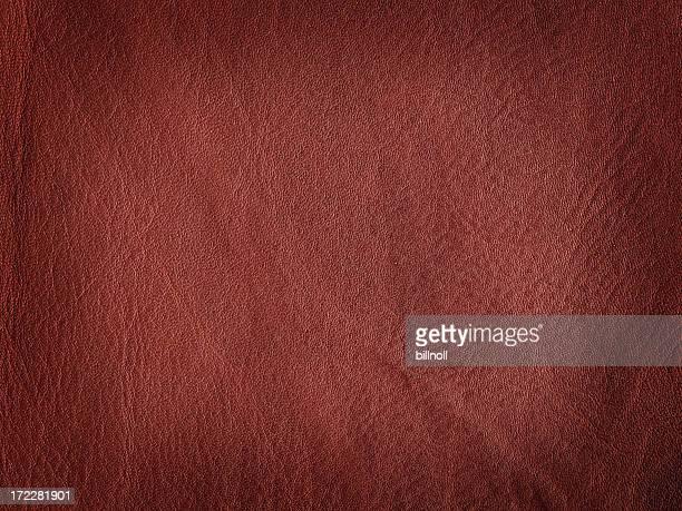 authentic leather vignette