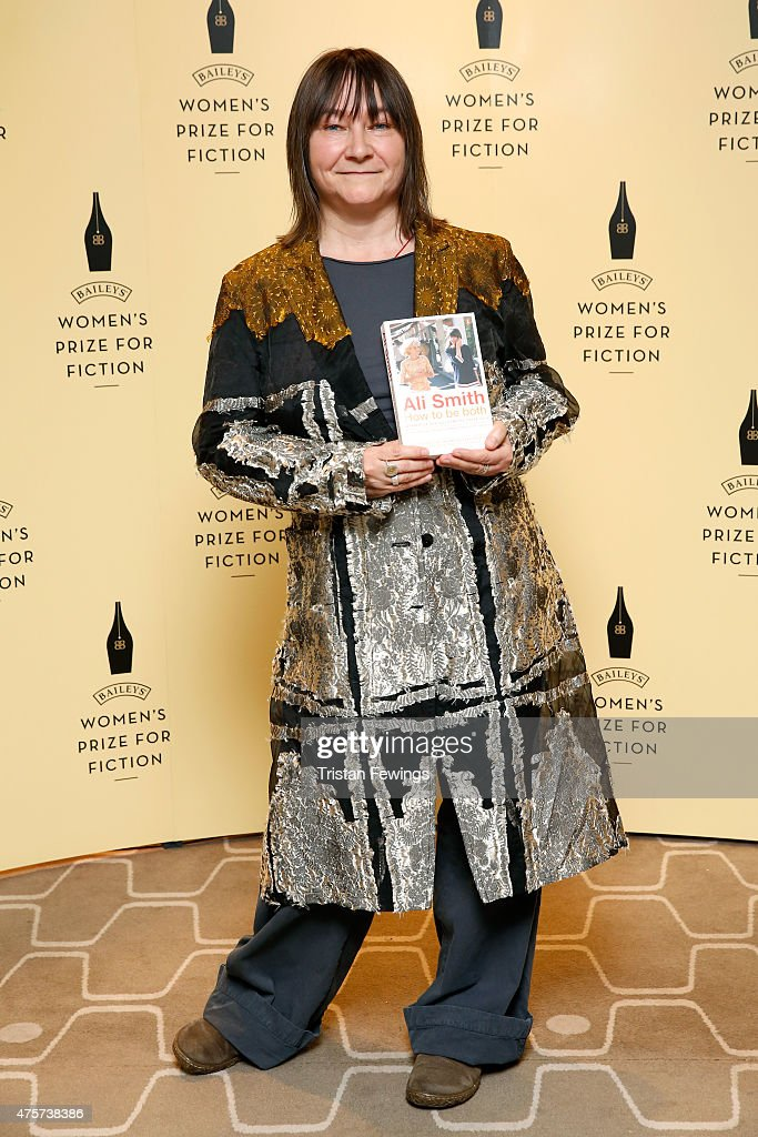 Baileys Women's Prize for Fiction Awards Ceremony - Photo Call : News Photo