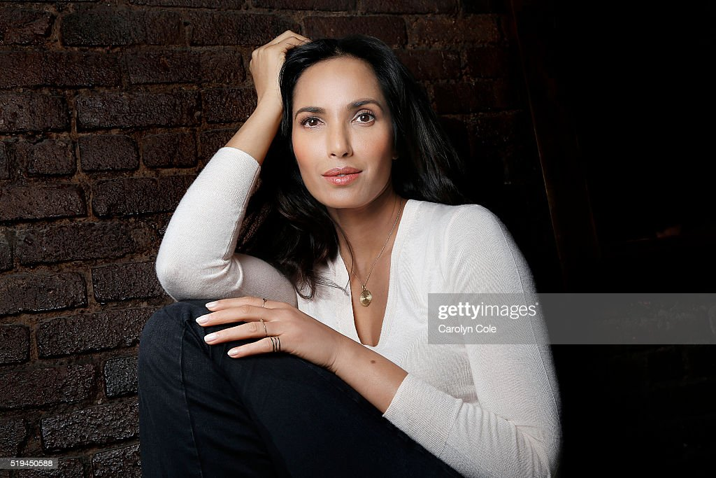 Padma Lakshmi, Los Angeles Times, April 3, 2016
