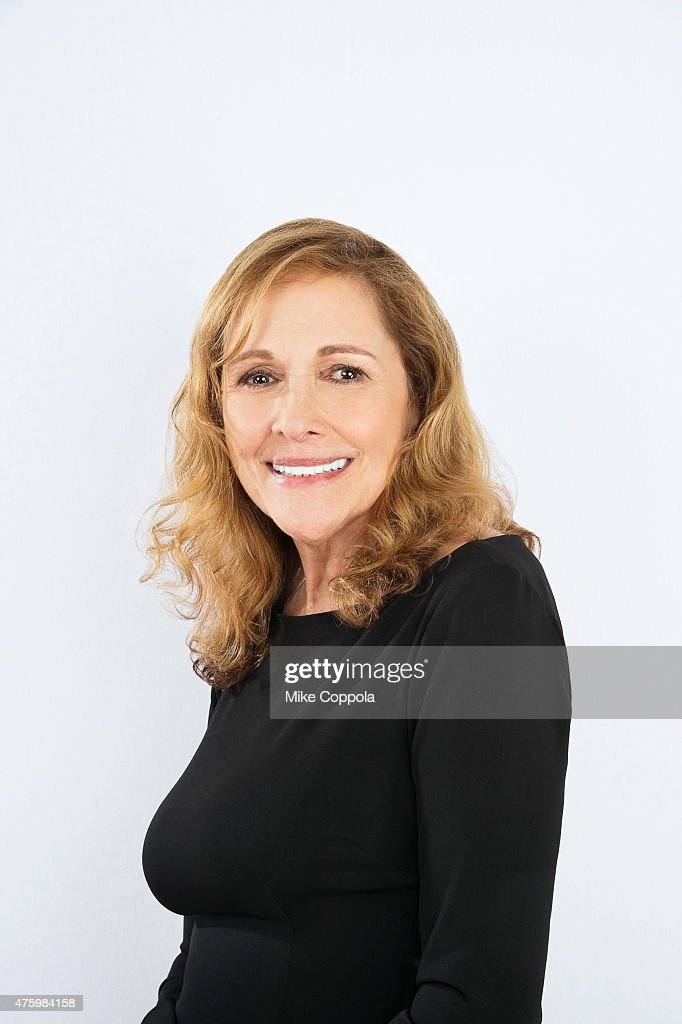 Author and producer Ann Druyan poses for a portrait at The 74th Annual Peabody Awards Ceremony at Cipriani Wall Street on May 31, 2015 in New York City.