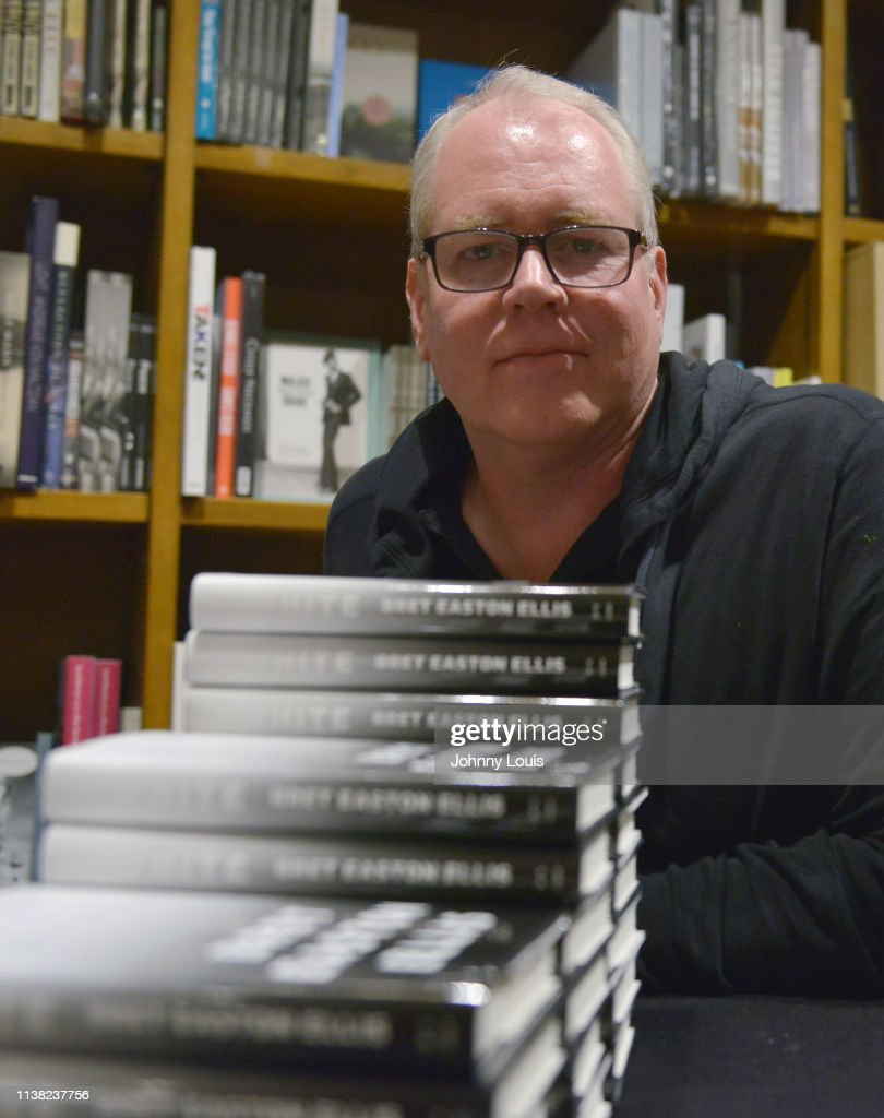 FL: An Evening with Bret Easton Ellis