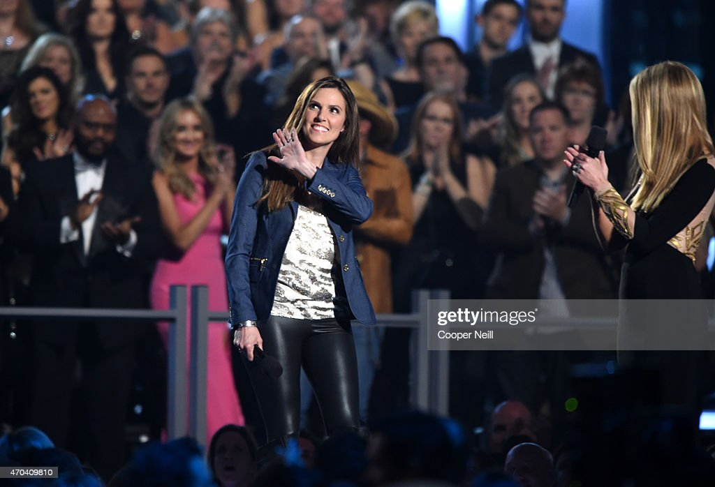 50th Academy Of Country Music Awards - Show : News Photo
