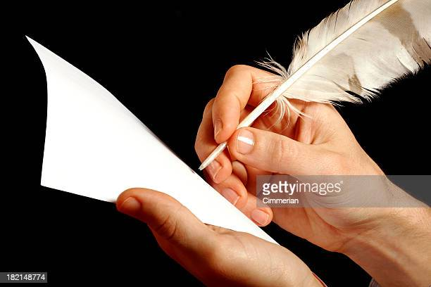 author at work - poet stock pictures, royalty-free photos & images