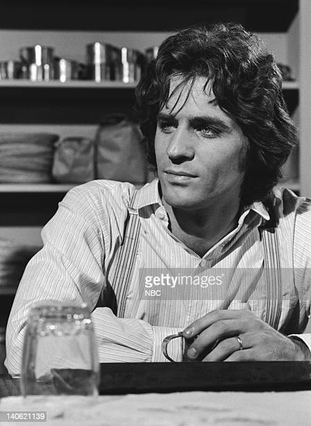 PRAIRIE Author Author Episode 11 Aired Pictured Linwood Boomer as Adam Kendall Photo by Bruce Bermilen/NBCU Photo Bank