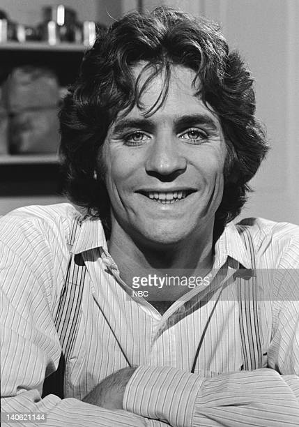 PRAIRIE Author Author Episode 11 Aired 11/26/79 Pictured Linwood Boomer as Adam Kendall Photo by Bruce Bermilen/NBCU Photo Bank