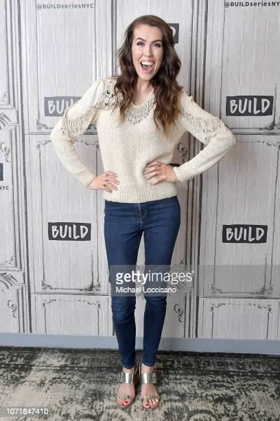 Brittani Louise Taylor Pictures And Photos Getty Images