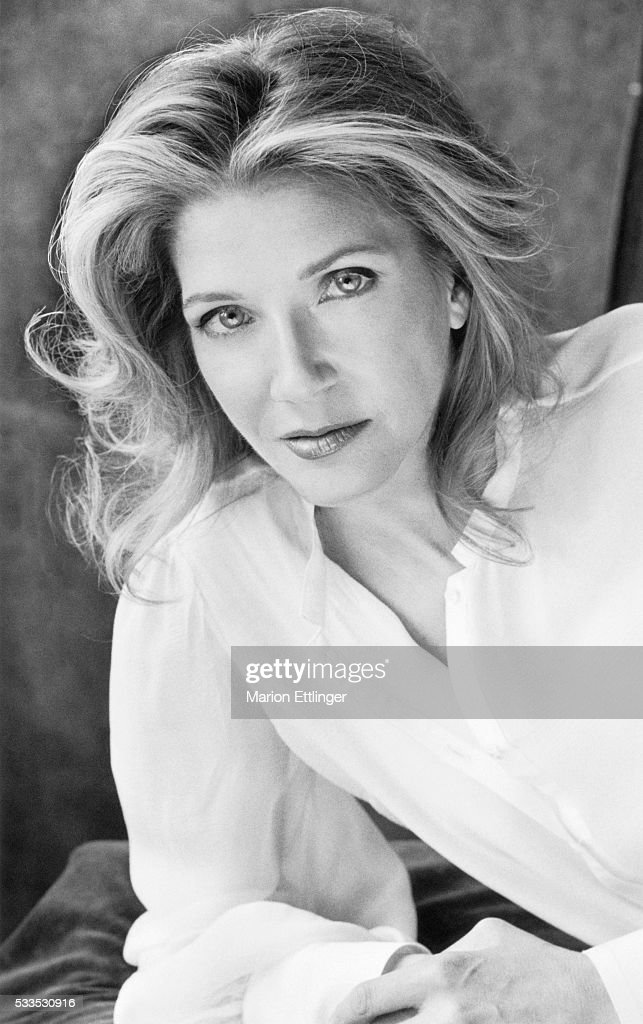 Author Candace Bushnell
