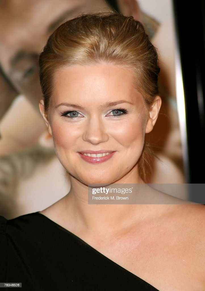 Author Cecelia Ahern attends the Warner Bros. film premiere of 'P.S. I Love You' at Grauman's Chinese Theatre on December 9, 2007 in Hollywood, California.
