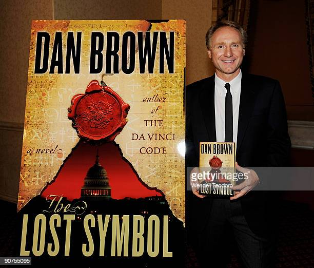 The Lost Symbol Pictures And Photos Getty Images