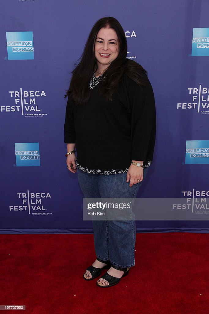 Author Darcie Chan attends Tribeca Talks After The Movie: 'Out Of Print' during the 2013 Tribeca Film Festival on April 28, 2013 in New York City.