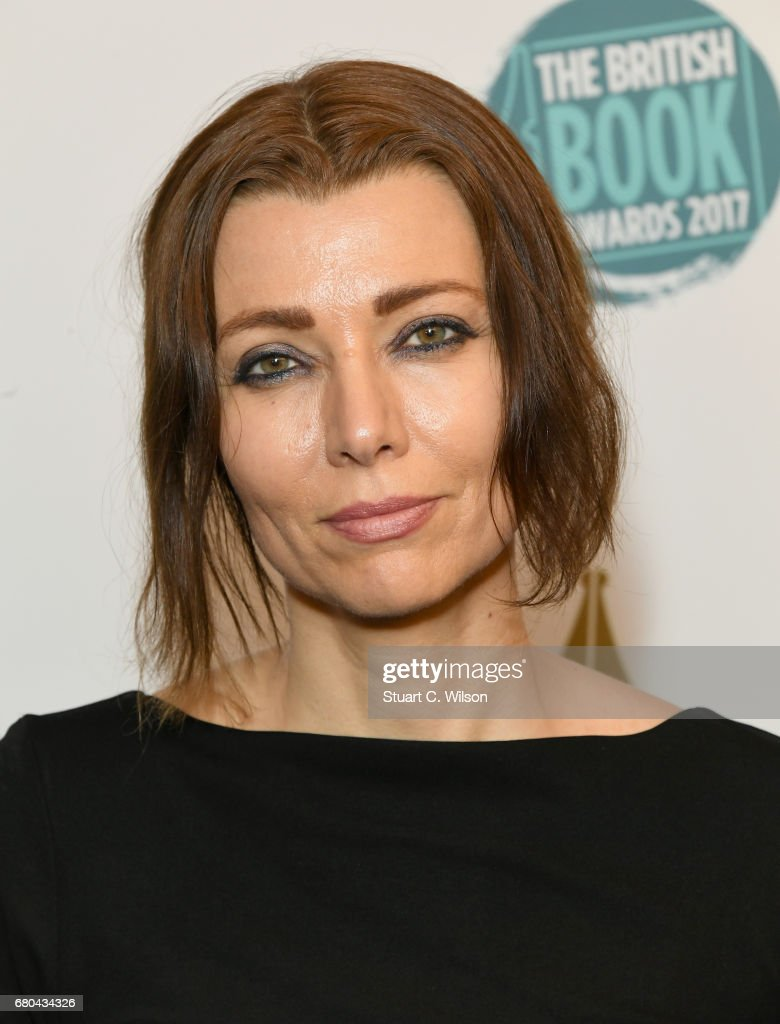 The British Book Awards - Arrivals