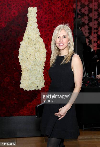 Author Emily Giffin attends The CocaCola Bottle attends The CocaCola Bottle An American Icon at 100 exhibition at the High Museum of Art on February...