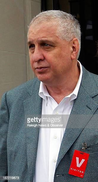 Author Errol Morris center an Oscarwinning documentarian whose A Wilderness of Error The Trials of Jeffrey MacDonald was published this month by The...