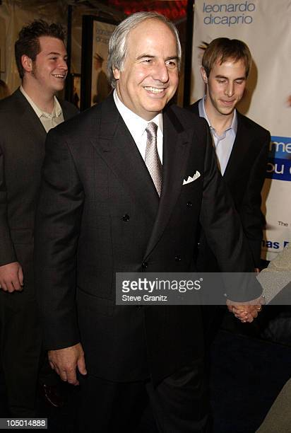 frank abagnale pictures and photos getty images