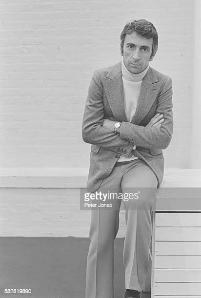 Author Gay Talese