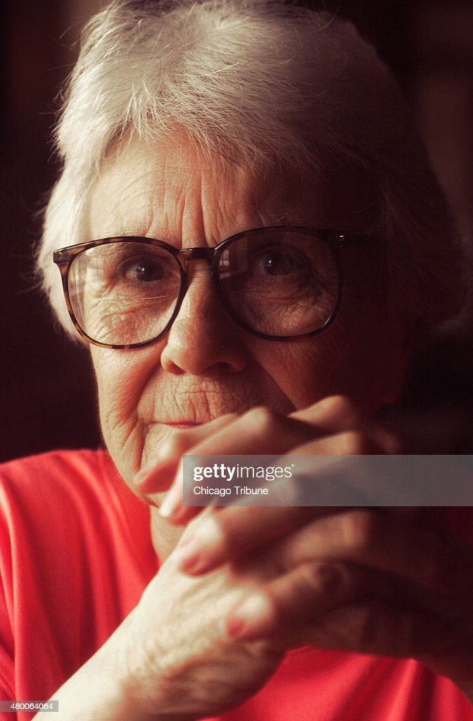 Author Harper Lee, who wrote 'To Kill a Mockingbird,' is pictured at the Stage Coach Cafe in Stockton, Ala., in August 2001. The surprise sequel, 'Go Set a Watchman,' will be published July 13.