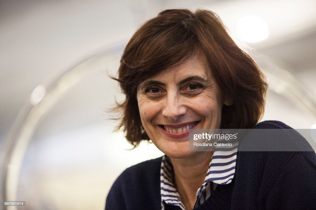 'Parisian Chic Look Book: What Should I Wear Today?' - Book Signing With Ines De La Fressange