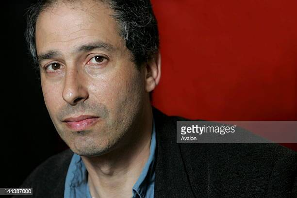 Author James Lasdun, a recipient of a Guggenheim Fellowship in poetry, and the 1999 winner of the London Times Literary Supplement Poetry...