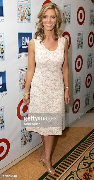 Author Jane Buckingham attends the party to celebrate her new novel at the Beverly Wilshire Hotel on May 3 2006 in Beverly Hills California