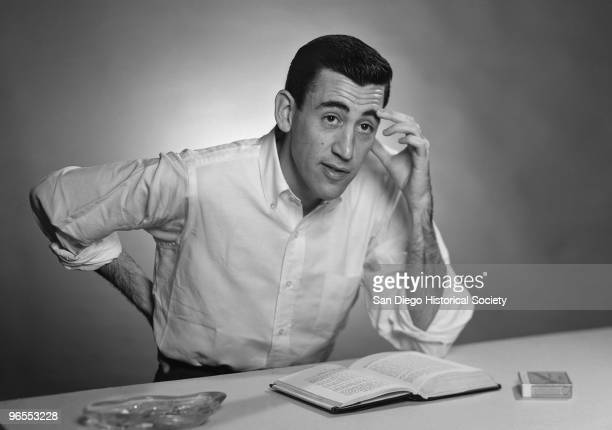 Image result for catcher in the rye getty images