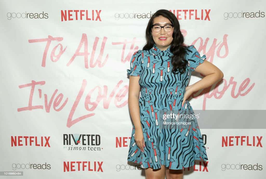 """To All The Boys I've Loved Before"" New York Screening"