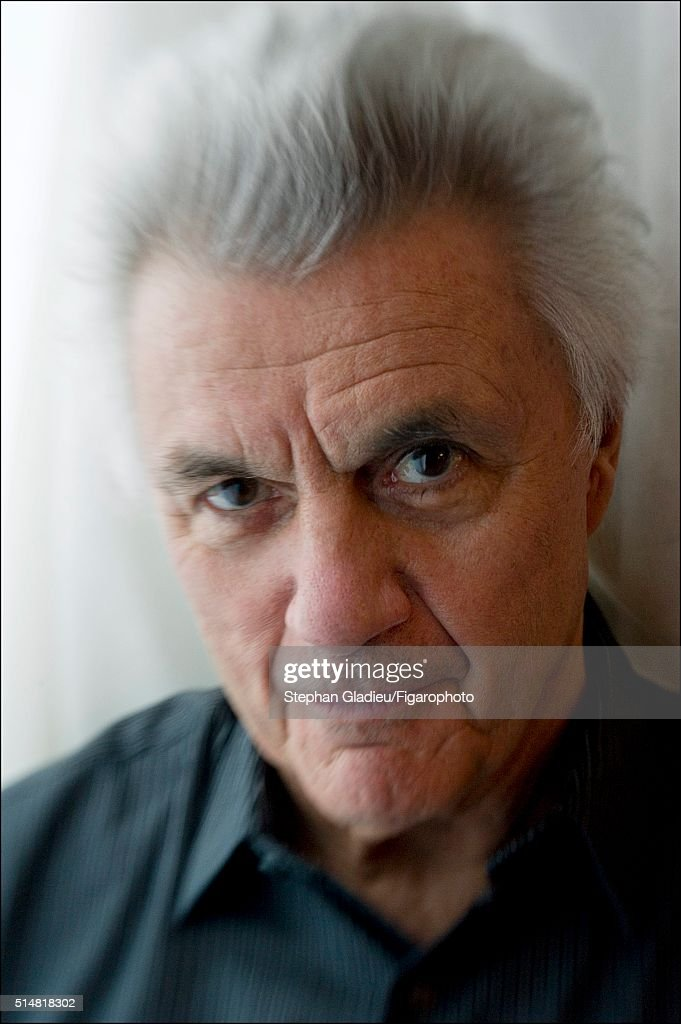John Irving, Le Figaro, February 26, 2011