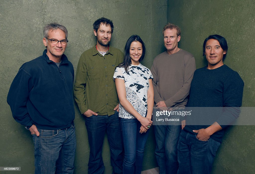 2015 Sundance Film Festival Portraits - Day 5 : Foto jornalística