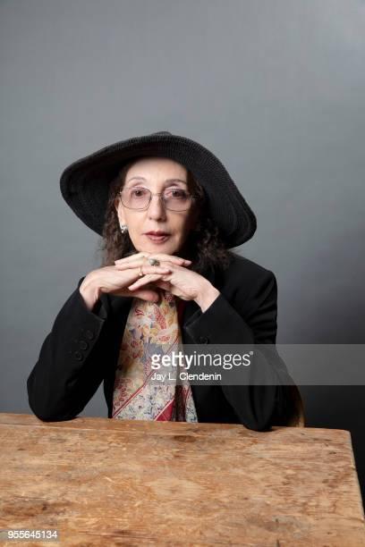 Joyce Carol Oates Stock-Fotos und Bilder - Getty Images