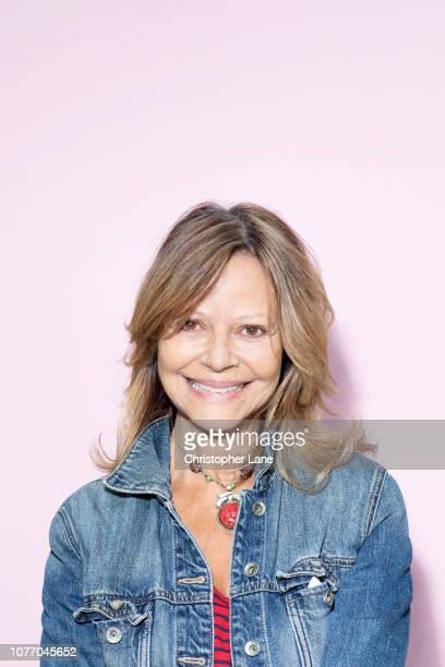 Author Joyce Maynard is photographed for The Observer Newspaper on September 20 2018 at Yale University in New Haven Connecticut