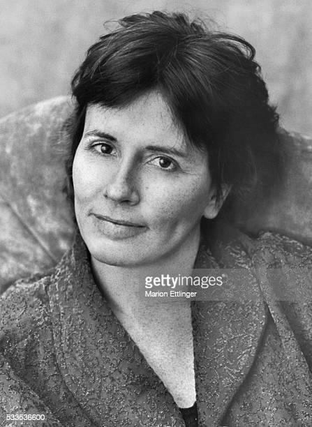 Author Kate Walbert