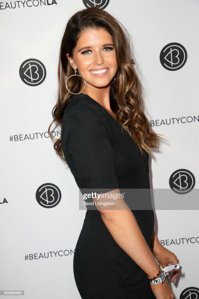 5th Annual Beautycon Festival Los Angeles - Arrivals