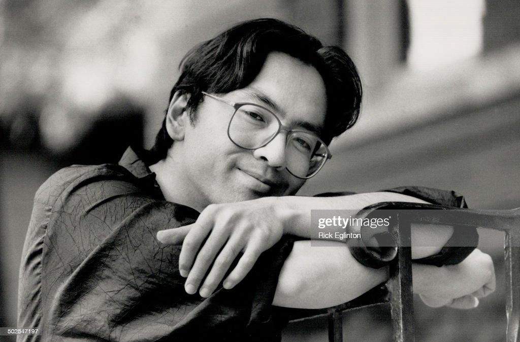 Author - Kazuo Ishiguro : Nachrichtenfoto