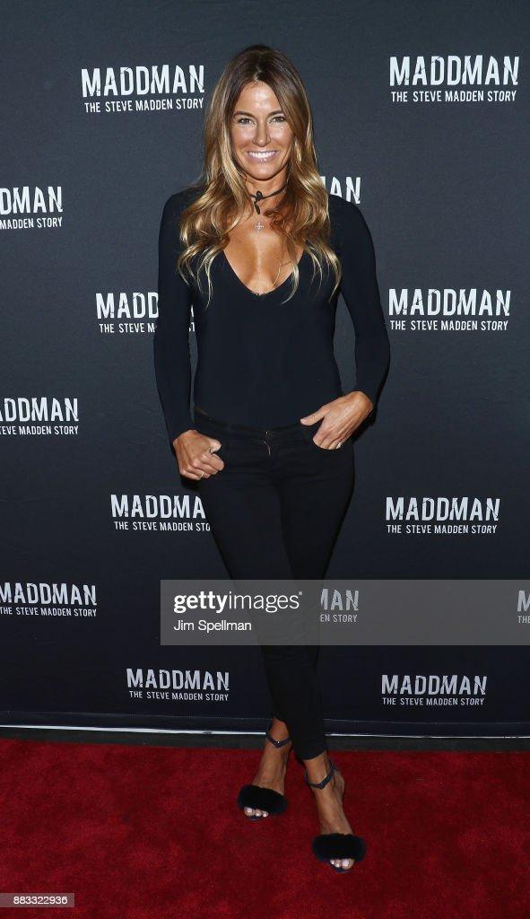 """Maddman: The Steve Madden Story""  New York Premiere"