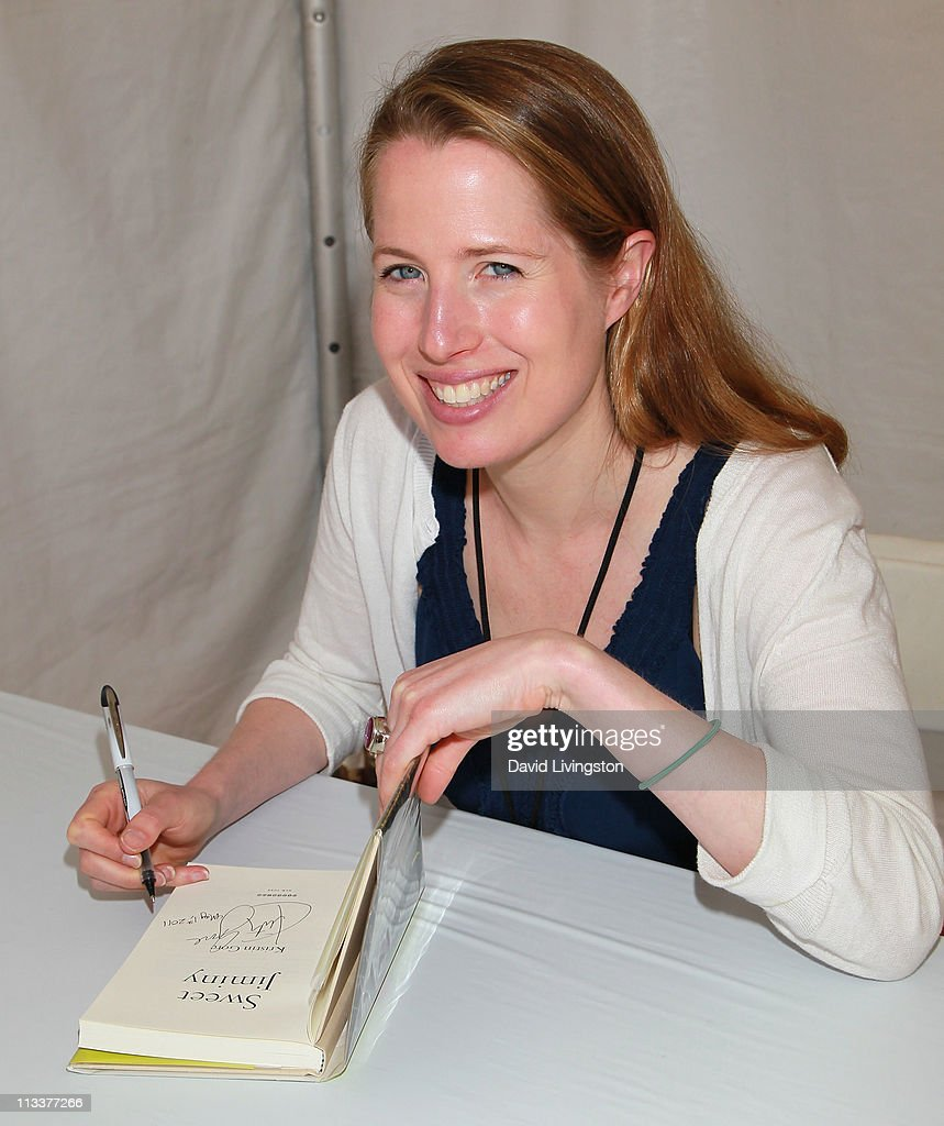 Author Kristin Gore attends the 16th Annual Los Angeles Times Festival of Books - Day 2 at USC on May 1, 2011 in Los Angeles, California.