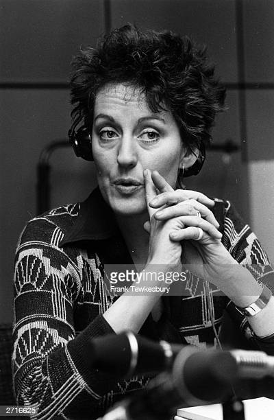 Author lecturer feminist and broadcaster Germaine Greer She made her name originally as author of 'The Female Eunuch'