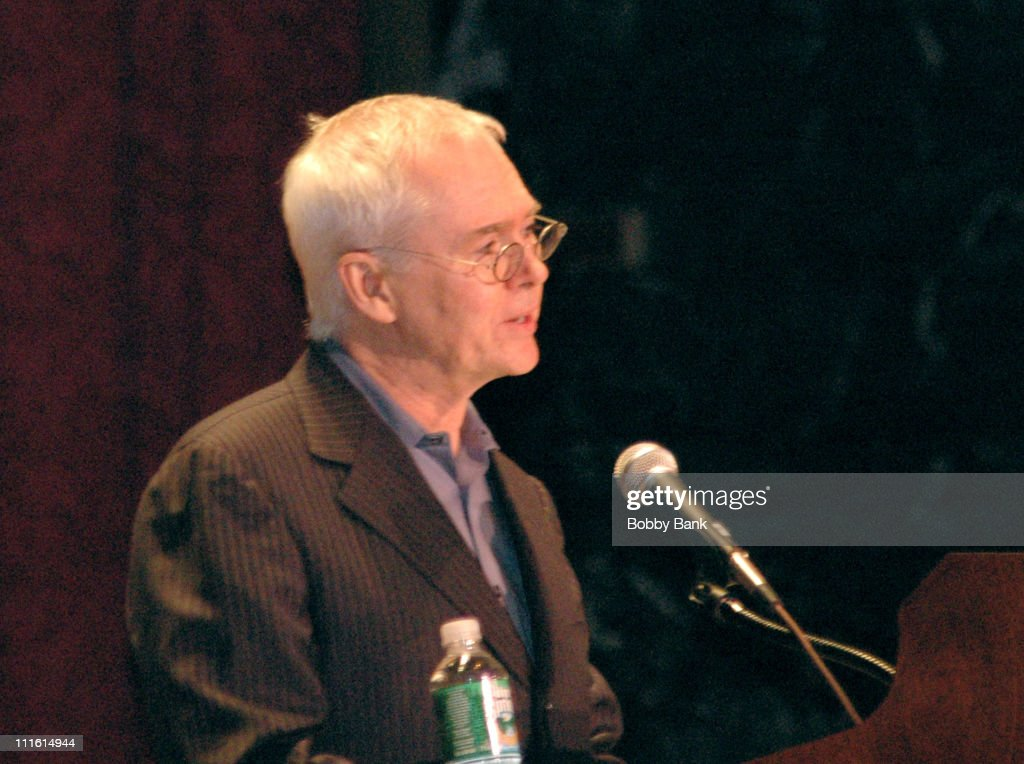 Winter Conference on Writing and Illustrating for Children - February 4, 2006 : News Photo