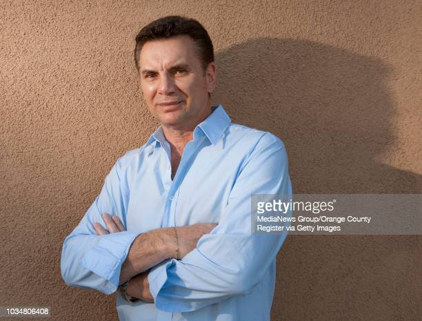 Author Michael Franzese a former New York mobster with the Colombo crime family has since renounced his mob affiliations has written several books...